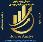 پکیج آموزشی تابلوخوانی و فیلتر نویسی در بورس ایران به همراه هشت عدد فیلتر عالی